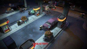 New XCOM screenshots further impress