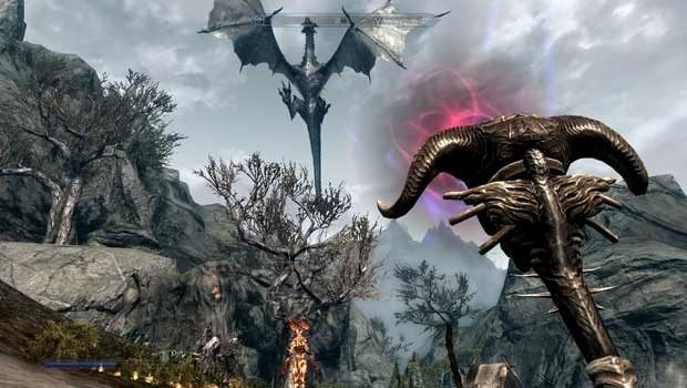 Skyrim Creation Tools Nearing Release News PC Gaming  Skyrim