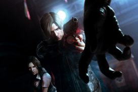 Resident Evil 6 Looking to be more like Call of Duty
