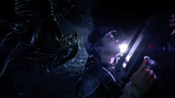 Aliens: Colonial Marines Release Date Update: Autumn 2012 News PC Gaming PlayStation Xbox  Sega Gearbox Aliens: Colonial Marines