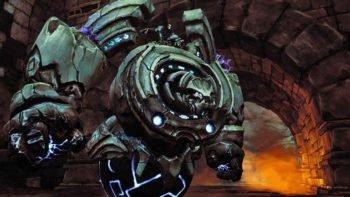 Death Eternal, New Darksiders II Gameplay Arrives PC Gaming PlayStation Screenshots Videos Xbox  Darksiders II