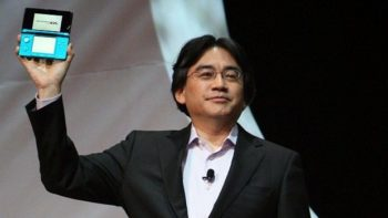 Iwata and Nintendo Address Fiscal Slump