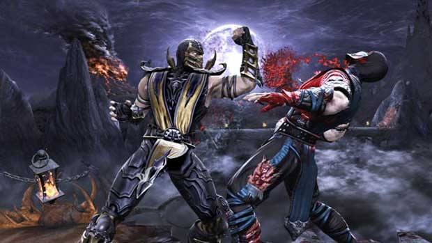 Mortal Kombat Komplete Edition Review