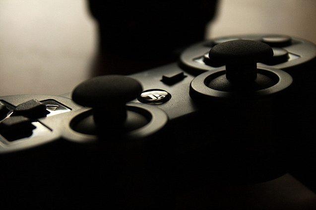 PS3-COntroller