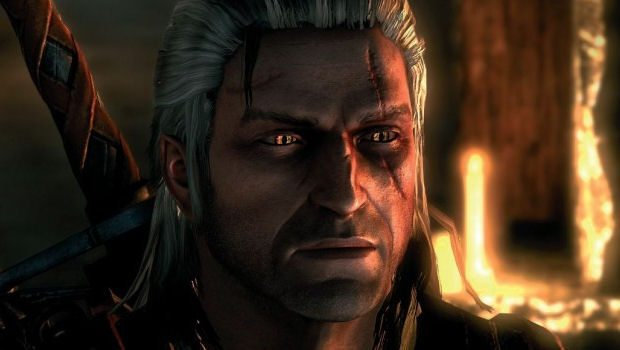 Videos Xbox  The Witcher 2