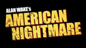 Alan Wake's American Nightmare much shorter than the original News Screenshots Xbox  Alan Wake