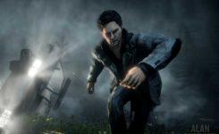 Alan Wake PC Release Date Announcement
