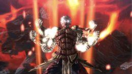 Explore the History of Asura's Wrath