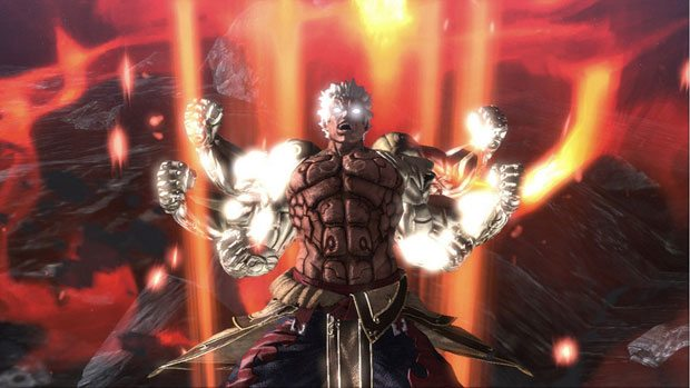 Explore the History of Asura's Wrath PlayStation Videos Xbox  Capcom Asura's Wrath