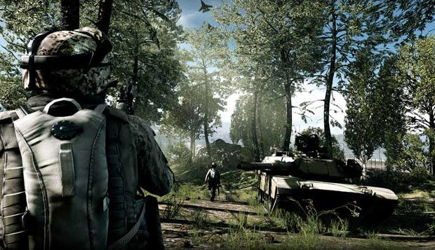 Battlefield 3 Hacking Problems Hit New Low