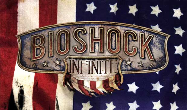News PC Gaming PlayStation Xbox  Bioshock Infinite