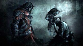 Unannounced Castlevania: Lords of Shadow Sequel Inbound?