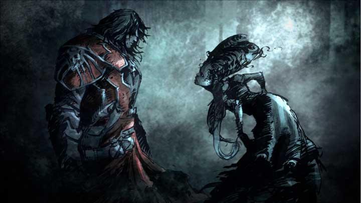 Unannounced Castlevania: Lords of Shadow Sequel Inbound? News  Castlevania Lords of Shadow 2 Castlevania Lords of Shadow