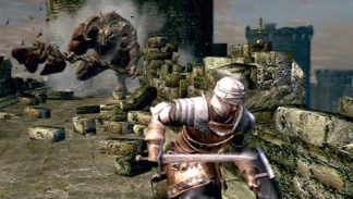Dark Souls PC petition picking up steam