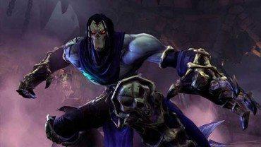 New Darksiders 2 Gameplay