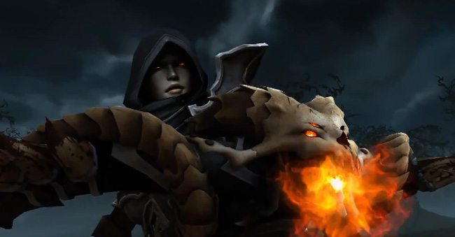 Blizzard denies Diablo III on consoles