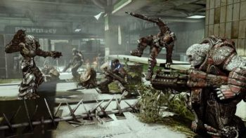 Gears of War 3 Title Update Goes Live