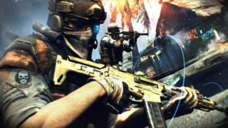 Ghost Recon: Future Soldier delayed