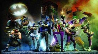 Gotham City Imposters Delayed