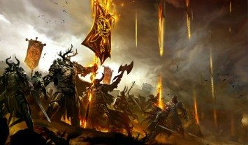 Guild Wars 2 Readying for Open Beta this Spring