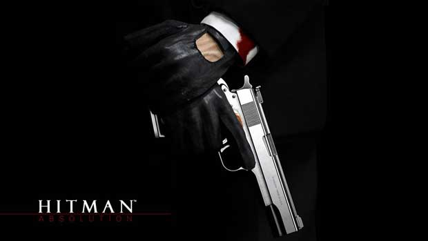 Hitman Absolution to lead on PlayStation 3 News PlayStation  Hitman: Absolution