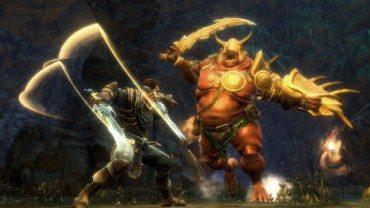 Kingdoms of Amalur: Reckoning Demo Impressions – Glitchy RPG Fun!