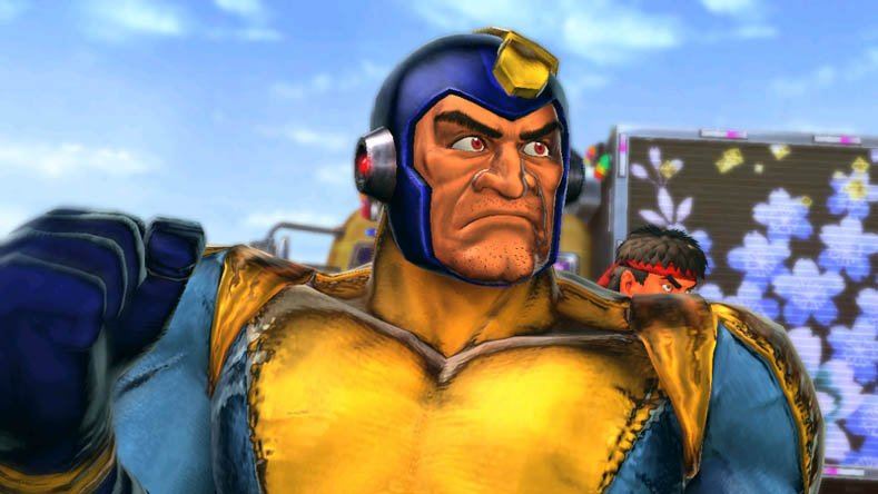 Mega Man, Pac-Man Characters Revealed for Street Fighter x Tekken