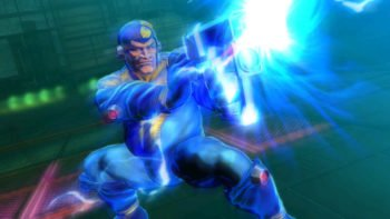 Mega Man, Pac-Man Characters Revealed for Street Fighter x Tekken News PlayStation Screenshots  Street Fighter x Tekken