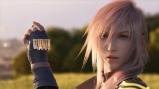 Final Fantasy XIII-2 will see Lightning DLC