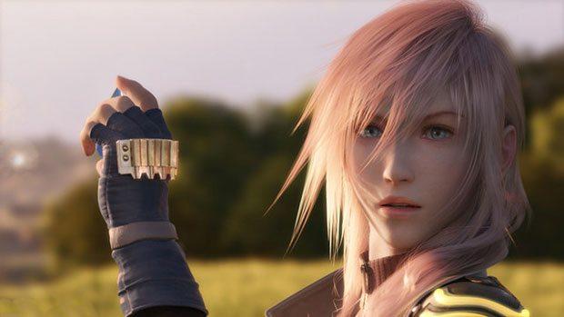 Final Fantasy XIII-2 will see Lightning DLC