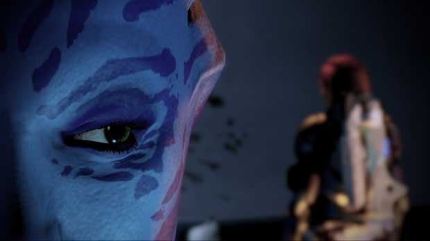 Mass Effect 3 will see demo prior to launch