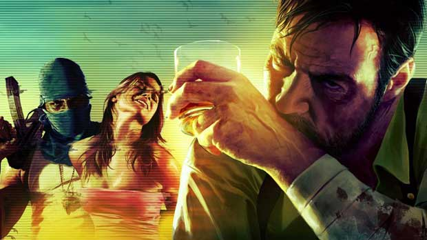 Max Payne's South American Vacation Plans Have Gone Awry News PC Gaming PlayStation Xbox  Max Payne 3