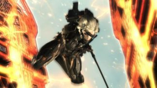 Metal Gear Rising: Revengeance to be Playable at E3