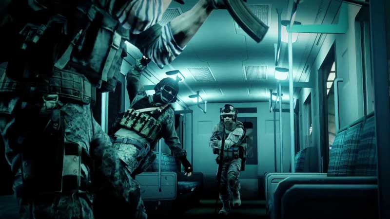 DICE updates Battlefield 3 players in Punkbuster Fiasco
