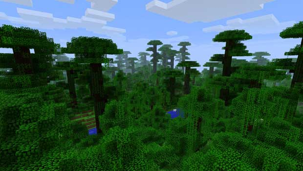 Minecraft Jungles Coming Soon News PC Gaming  Minecraft