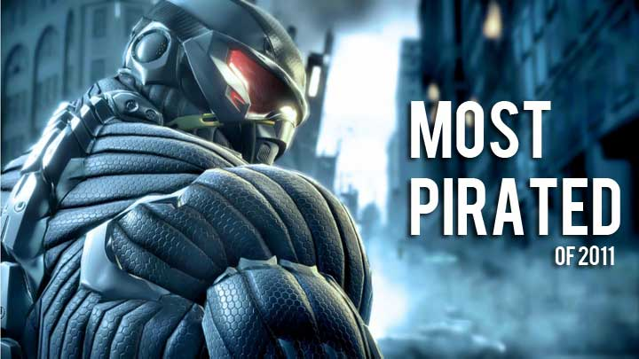 most-pirated