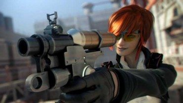 Insomniac Games done with Resistance franchise
