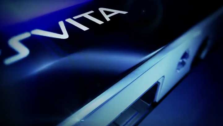 Sony announced launch day bundle for PS Vita