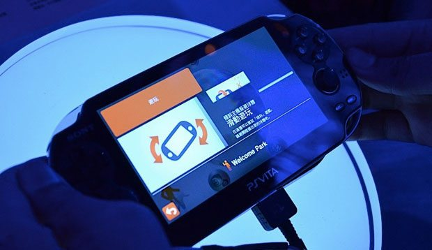 PS Vita 3G Data Plans Price