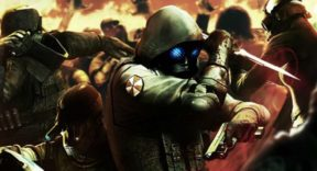Resident Evil: Operation Raccoon City First Mission Gameplay