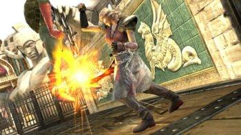 Soul Calibur V ship comes in with massive media update News PlayStation Screenshots  Soul Calibur V