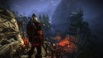 News Videos Xbox  The Witcher 2