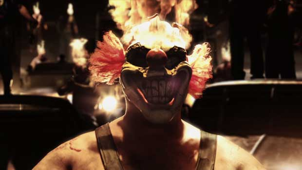 Twisted Metal will see PSN Pass for Online Access News  Twisted Metal