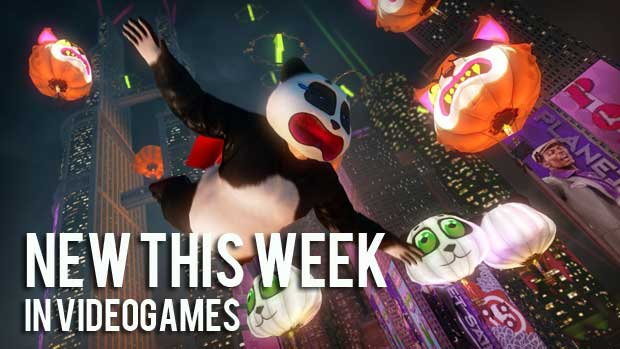 New This Week in Video Games 1-15-12 News  Video Game Releases