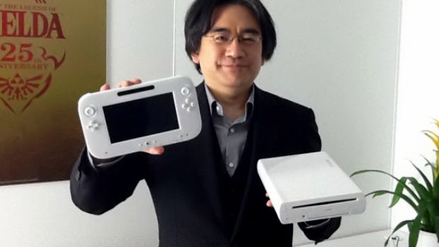 Fate of Nintendo's Future Hangs with Wii U Success