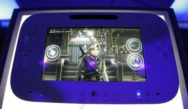 More to Wii U than what's been shown, says developer News Nintendo  WIIU