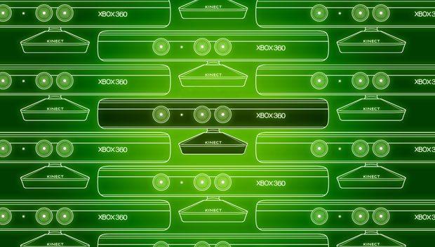 News Xbox  Xbox 360 Kinect