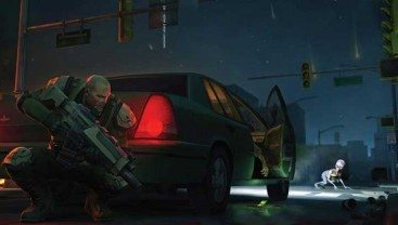 XCOM: Enemy Unknown Coming This Fall