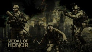 Medal of Honor 2 to be revealed soon