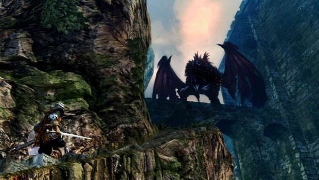 Sony Admits they messed up with Dark Souls/Demon's Souls News PlayStation  Demon's Souls Dark Souls